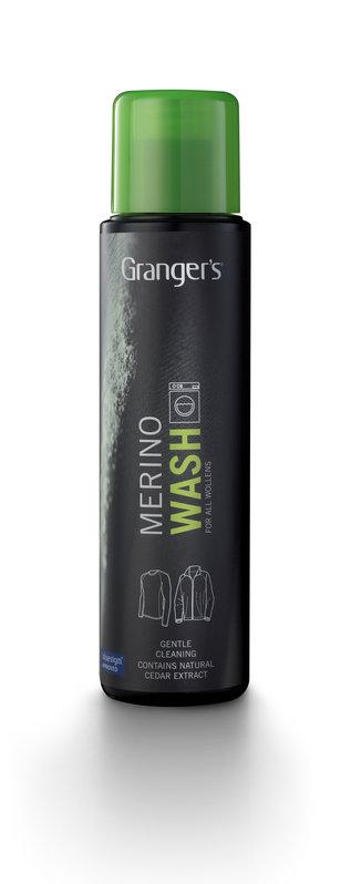 Granger's Merino Wash 300ml wasmiddel