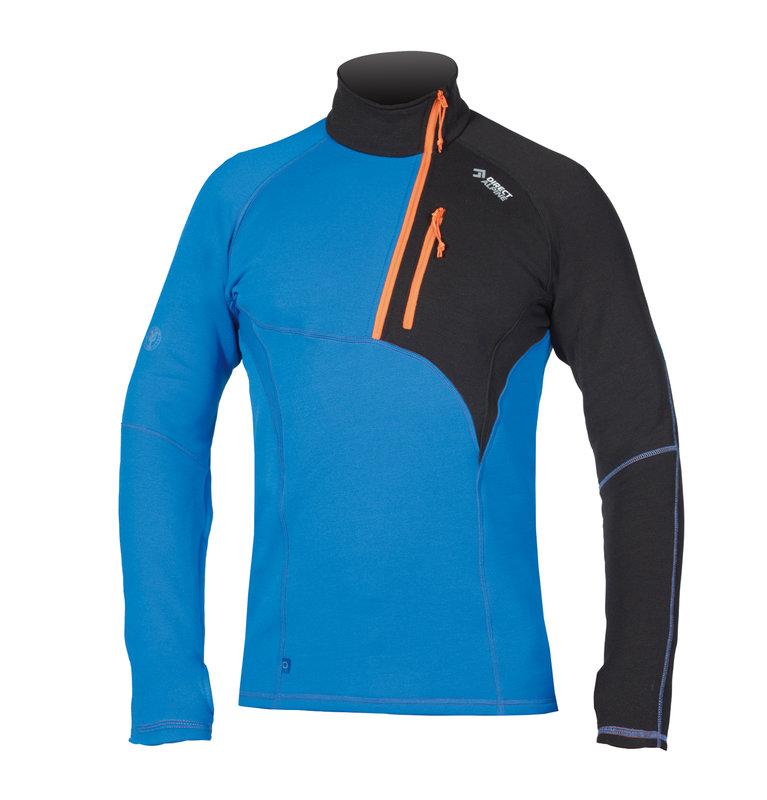 Direct Alpine Cima Plus trui heren blauw