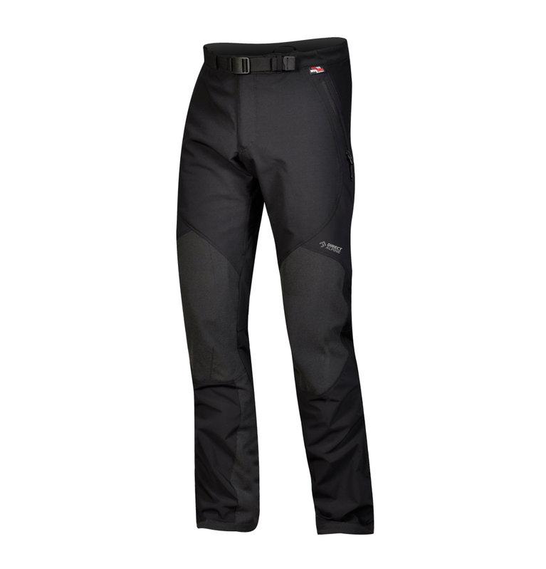 Direct Alpine Cascade Plus softshell broek zwart heren