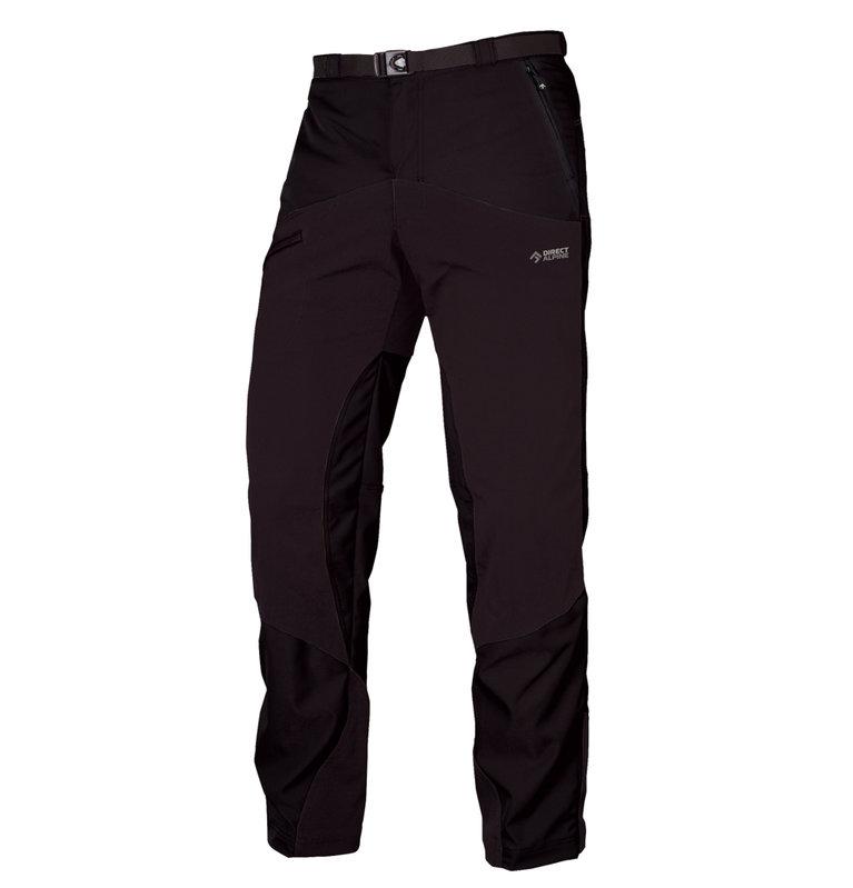 Direct Alpine Mountainer lichtgewicht broek zwart heren