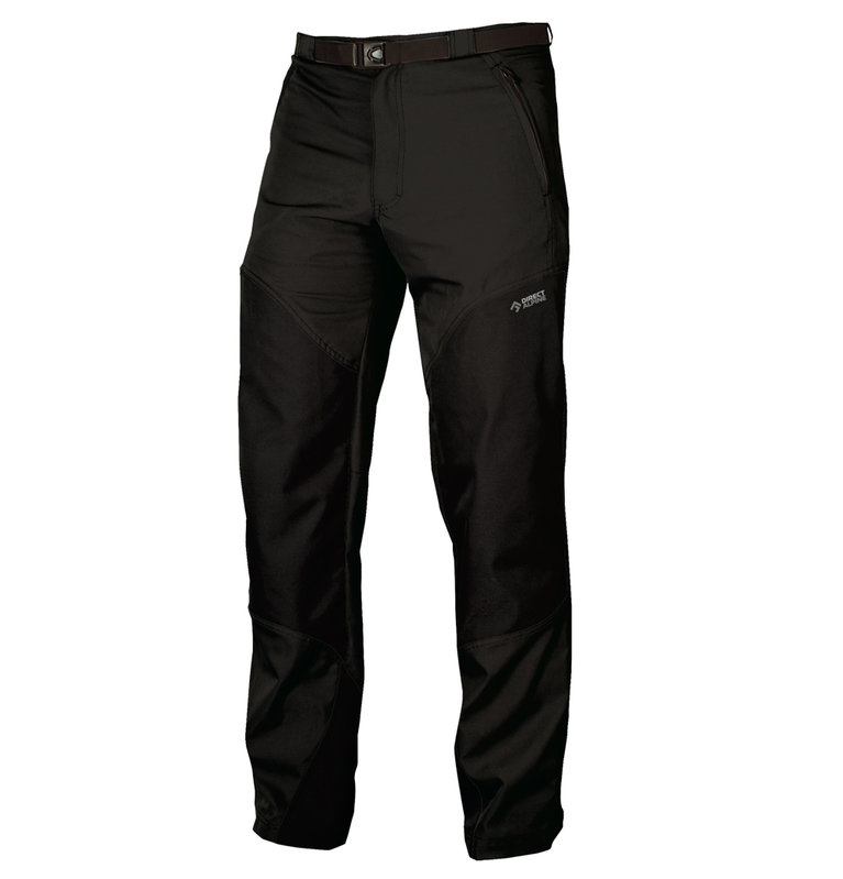 Direct Alpine Patrol broek zwart heren
