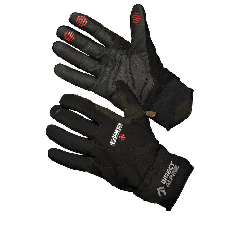 Direct Alpine Express plus softshell handschoenen
