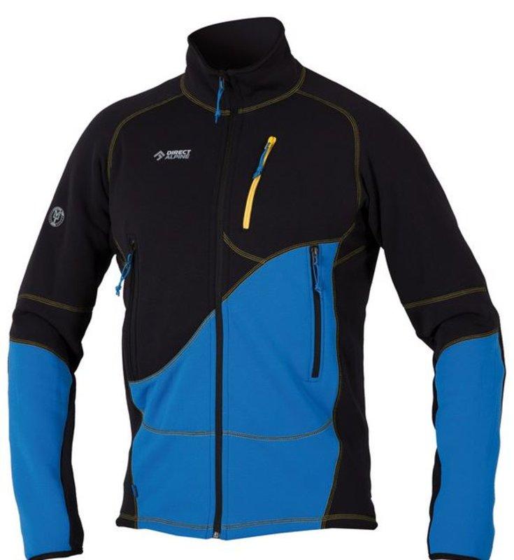 Direct Alpine Axis fleece jas heren