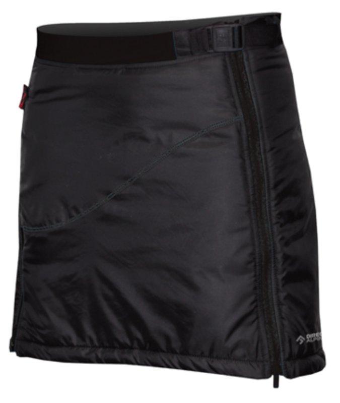 Direct Alpine Betty rokje zwart