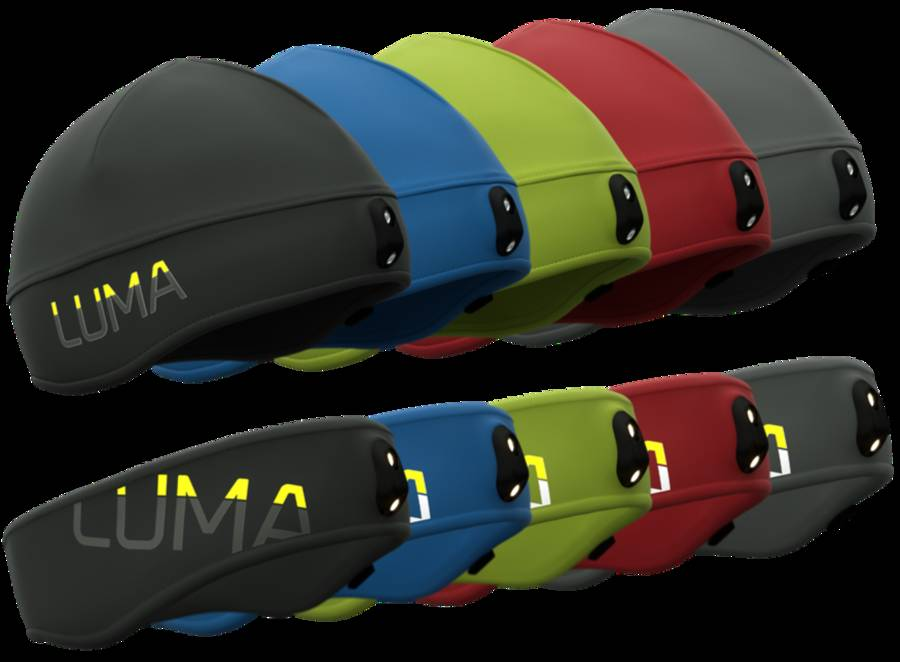 Luma Active assortiment