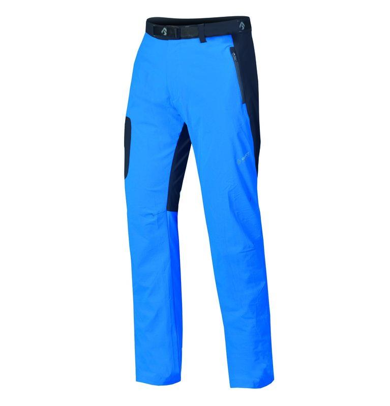 Direct Alpine Cruise broek blauw-zwart heren