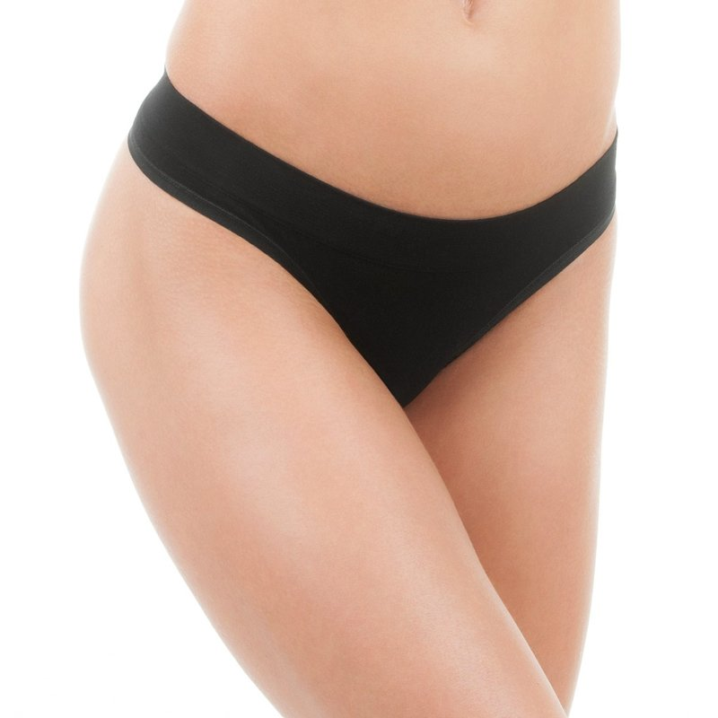 Comfyballs woman Performance Superlight Pitch Black string (2 pack)